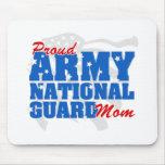 Mamá del Guardia Nacional del ejército Tapete De Raton