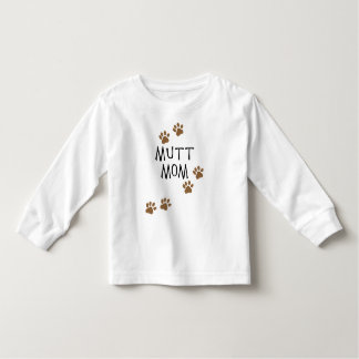 Mamá del Mutt T Shirts