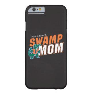 Mamá del pantano de la Florida Funda Para iPhone 6 Barely There