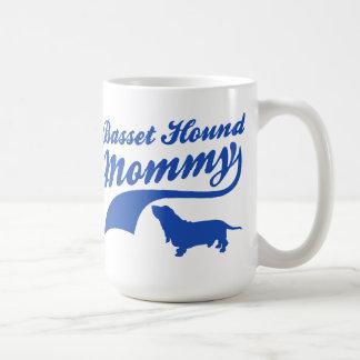 mamá del pastor del afloramiento taza de café