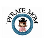 Mamá del pirata postal