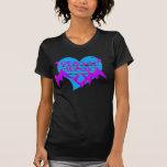 Mamá del Rad 80s Camisetas