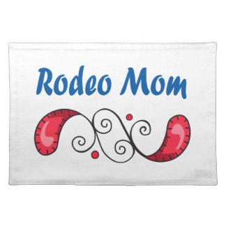 MAMÁ DEL RODEO MANTEL
