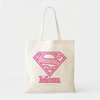 Mamá del S-Escudo Bolsas De Mano
