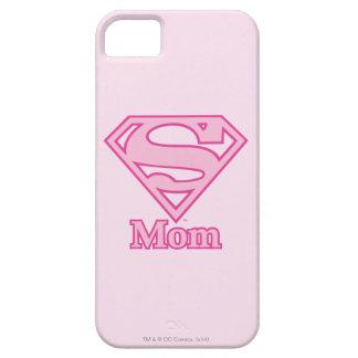 Mamá del S-Escudo iPhone 5 Carcasas