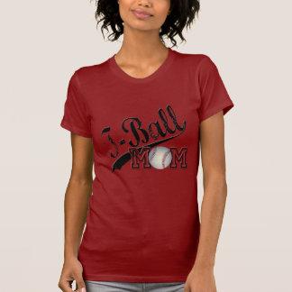 Mamá del T-Ball Camisetas