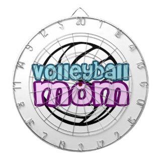 Mamá del voleibol