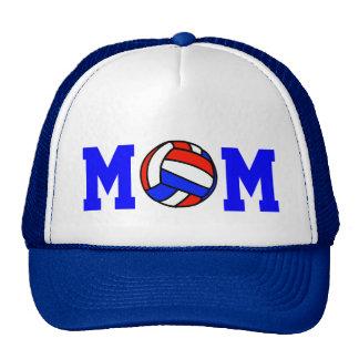 Mamá del voleibol gorra