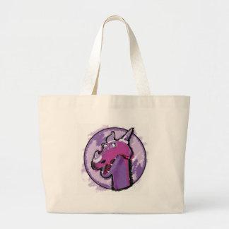 Mama Dragon Bag