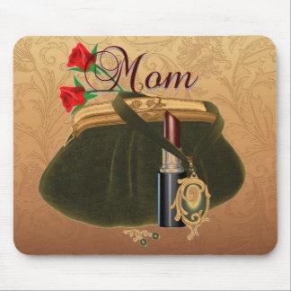 Mamá el Mousepads más de alta calidad Alfombrilla De Raton