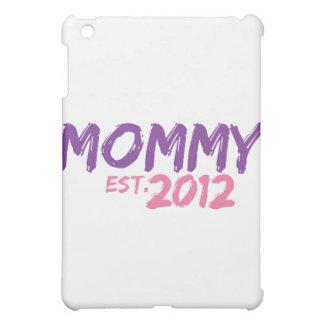 Mamá Est 2012