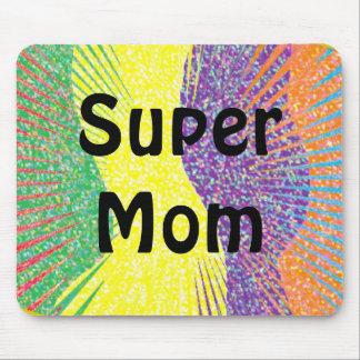 Mamá estupenda mousepad