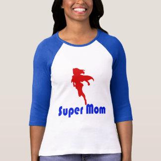Mamá estupenda camiseta