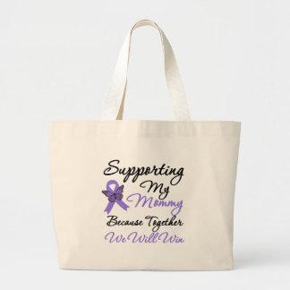 Mamá favorable de la linfoma de Hodgkin Bolsas