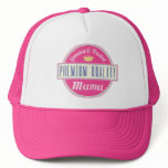 Mama (Funny) Gift Trucker Hat