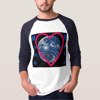 Mama Gaia mens shirt