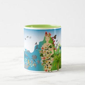 Mama Gaia mug
