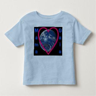 Mama Gaia toddler shirt