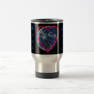 Mama Gaia travel mug