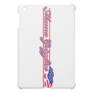 Mama Grizzlies iPad Mini Covers