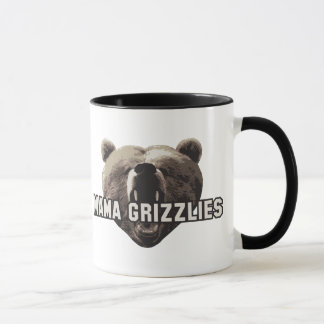 Mama Grizzlies Mug