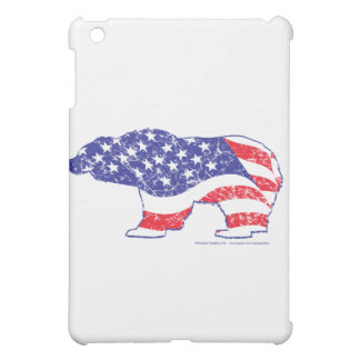 Mama Grizzlies Taking Back out Country iPad Mini Cases