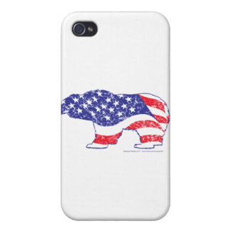 Mama Grizzlies Taking Back out Country iPhone 4/4S Cover