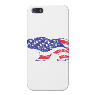 Mama Grizzlies Taking Back out Country iPhone SE/5/5s Cover