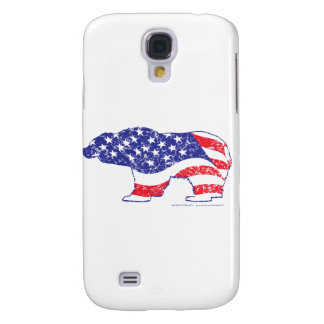 Mama Grizzlies Taking Back out Country Samsung Galaxy S4 Cover