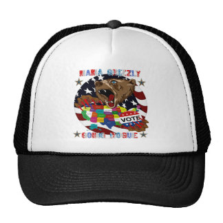 Mama-Grizzly-Going-Rogue-1 Gorra
