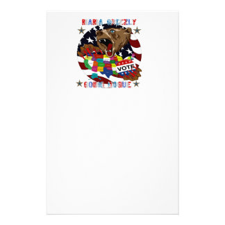 Mama-Grizzly-Going-Rogue-1 Stationery