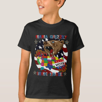 Mama-Grizzly-Going-Rogue-1 T-Shirt
