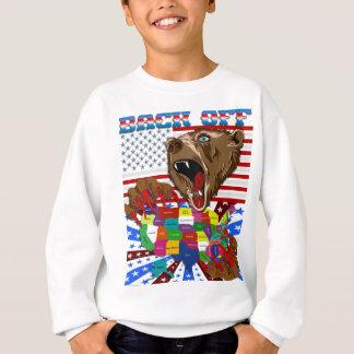 Mama-Grizzly-Set-1 Sweatshirt