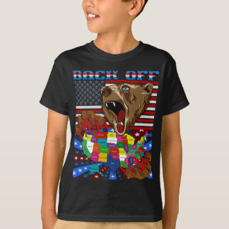 Mama-Grizzly-Set-1 T-Shirt