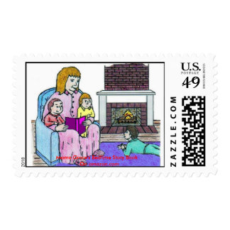 Mama Groce Postage