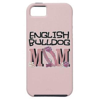 MAMÁ inglesa del dogo iPhone 5 Cobertura