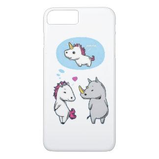 mama iPhone 8 plus/7 plus case