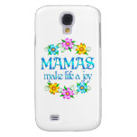 Mama Joy Galaxy S4 Covers