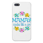 Mama Joy iPhone 5 Cover