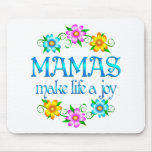 Mama Joy Mouse Pad