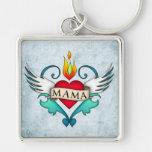 Mama Keychains