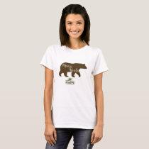 Mama Koala Short Sleeve T-shirt