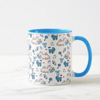 Mama Llama Madness Mug