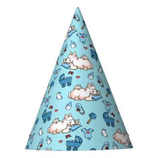 Mama Llama Madness Party Hat