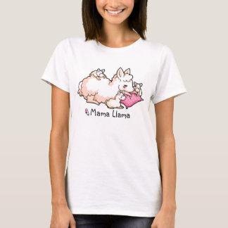Mama Llama Madness T-Shirt