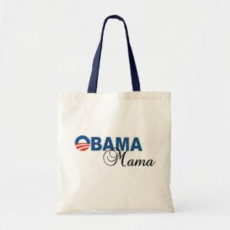 Mamá Logo Bag de Obama Bolsa