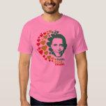 Mama Loves Barack Obama Tee Shirt