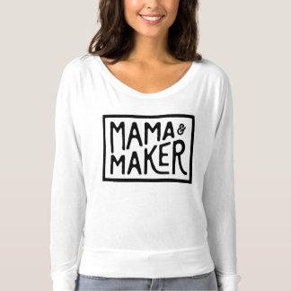 Mama & Maker Sweat Shirt