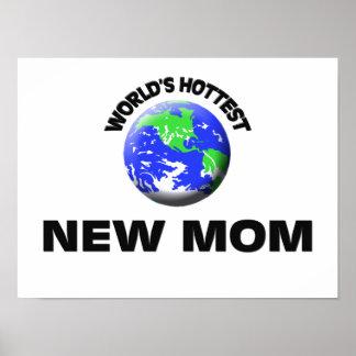 Mamá más caliente del mundo la nueva impresiones