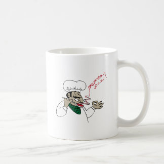 Mama Mia Taza De Café